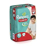 Pamper Extra Large Diaper Pants (16 Coun...