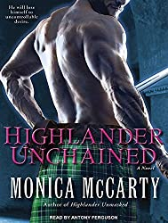 Highlander Unchained: A Novel (MacLeods of Skye) by Monica McCarty (2012-03-26)