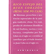Rico Espejo del Buen Corazon