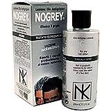 nogrey Helio antigrey Lotion Eliminate Hair Greyness 200ml Nicky Chini® Loción antigrigio Elimina el gris