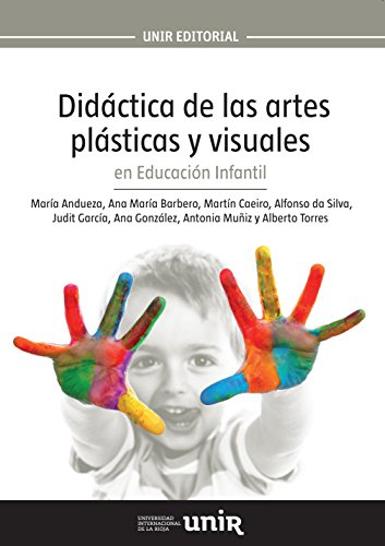 Didáctica de las artes plásticas y visuales en Educación