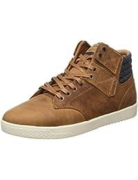 O'Neill Herren Raybay Lx Leather Hohe Sneaker