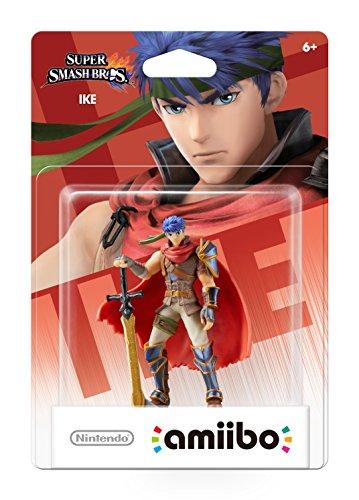 Nintendo Ike amiibo