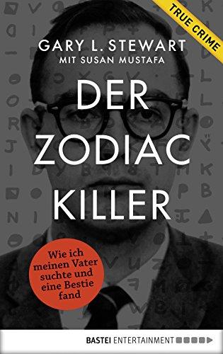Buchseite und Rezensionen zu 'Der Zodiac-Killer' von Gary L. Stewart