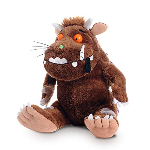 Gruffalo Sitting 7-Inch Soft Toy