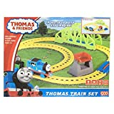 #7: Thomas Trains With Loader, Bridge and Changable Tracks ,