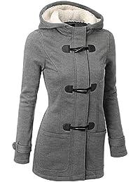 Chaquetas abrigos mujer