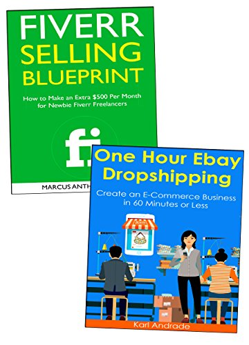 how-to-run-an-online-business-freelancing-on-fiverr-or-dropshipping-through-ebay-english-edition