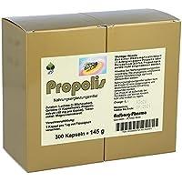 PROPOLIS KAPSELN 300 St preisvergleich bei billige-tabletten.eu