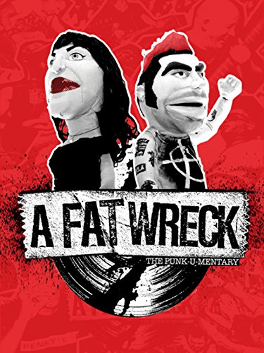 A Fat Wreck Cover