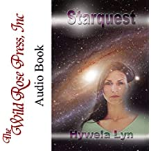 Starquest: The Destiny Trilogy, Book 1
