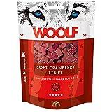 Woolf, Soft Cranberry Strips