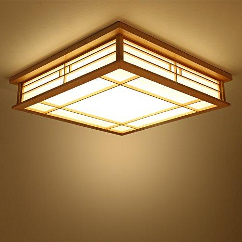 Lampara madera de segunda mano solo quedan 4 al 65 - Lamparas techo segunda mano ...
