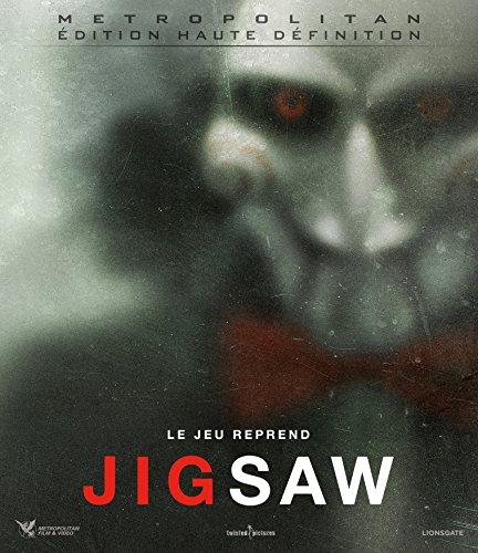 Jigsaw [Édition boîtier SteelBook]