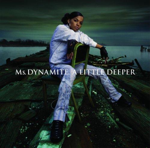 Dy-Na-Mi-Tee (Album Version)
