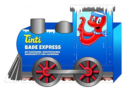 Tinti 19000275 Bade-Express