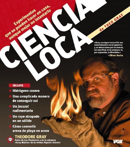 Ciencia loca (Vox - Temáticos) por Aa.Vv.