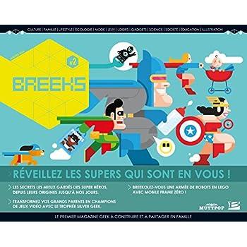 Breeks, numéro 2