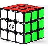 AGAMI QIYI Thunderclap Cube (Black Base, 3x3x3)