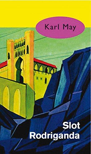 Slot Rodriganda (Karl May Book 26) (Dutch Edition) eBook: Karl May ...