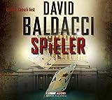 Die Spieler (6 CDs) - David Baldacci