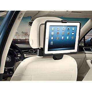 Volkswagen 000061125C Original Halter für Apple iPad Air, Reise und Komfort System