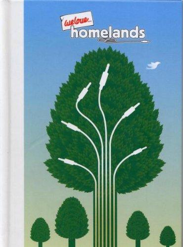 Various Artists - We love ... Homelands Preisvergleich