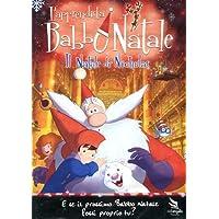 L Apprendista Di Babbo Natale.Amazon It Babbo Natale Film E Tv