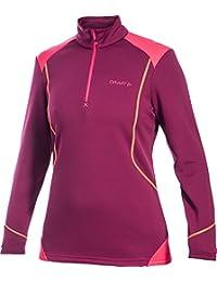 Craft Shift Free Pullover Femme - violet