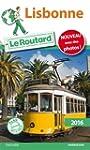 Guide du Routard Lisbonne 2016