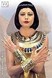 WIDMANN WDM8512C–Collar y Pulseras de Estilo Cleopatra,, Talla única