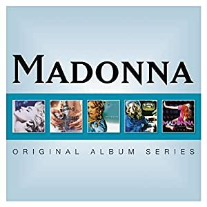 Original Album Series (Coffret 5 CD)