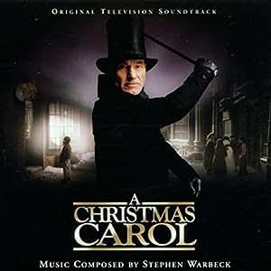 A Christmas Carol (OST): Amazon.co.uk: Music