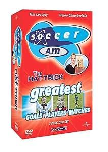 Soccer Am: 1-3 [DVD]