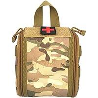 Outdoor Sport Verbandskasten Tactical Travel Camping Pack Tasche Notfalltasche preisvergleich bei billige-tabletten.eu