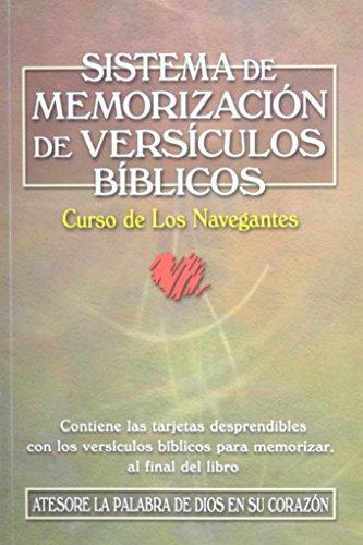 Sistema de Memorizacion de Versiculos Bibliocs por Baptist Spanish Publ