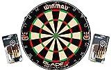 Winmau Wettkampf-Dartboard