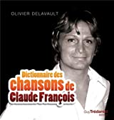 Dictionnaire des chansons de Claude François