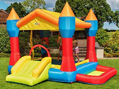 Bebop party gonfiabile castello gonfiabile per i bambini con pallone pit