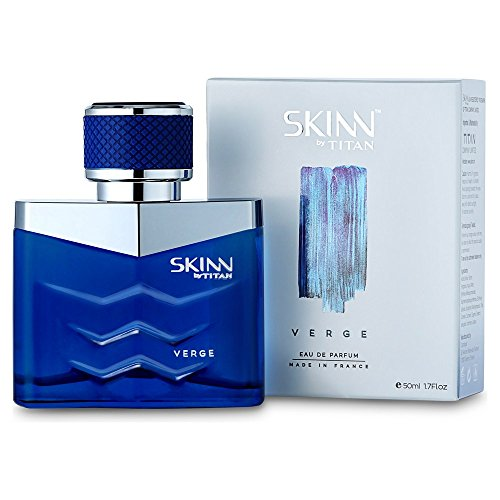 Skinn Verge Fragrance for Men, 50ml