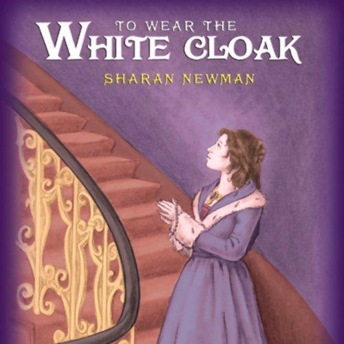 To Wear the White Cloak  Audiolibri