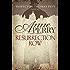 Resurrection Row (Thomas Pitt Mystery, Book 4): Is Pitt investigating a practical joke - or a murder? (English Edition)