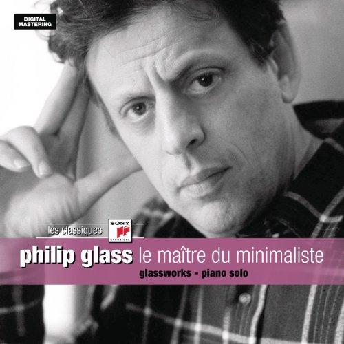 philip glass glassworks mp3 download