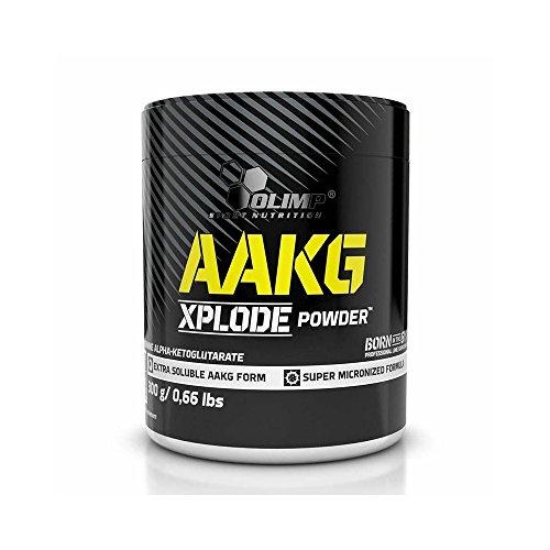 Olimp Sport Nutrition AAKG Xplode Powder, Orange, 300 g