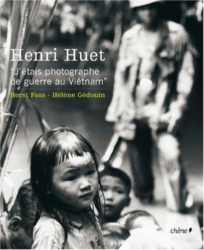 Henri Huet :