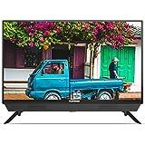 Telefunken 80 cm (32 Inches) HD Ready LED TV TFK32N (Black) (2019 Model) |With Built-in Soundbar