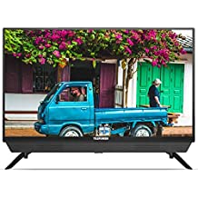 Telefunken 80 cm (32 Inches) HD Ready LED TV TFK32N (Black) (2019 Model) |With Built-in Soundbar