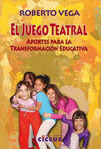 JUEGO TEATRAL EL
