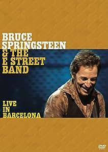 Live In Barcelona [DVD] [2003]