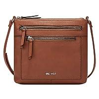 Nine West Crossbody Bag for Women - Brown
